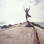 How to Reach New Heights in Your Yoga Practice