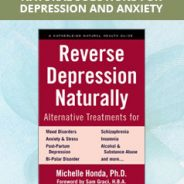 LIVE INTERVIEW: VoiceAmerica.Patricia Raskin Show June 1st 2:00 PM – Guest Michelle Honda – Reverse Depression Naturally